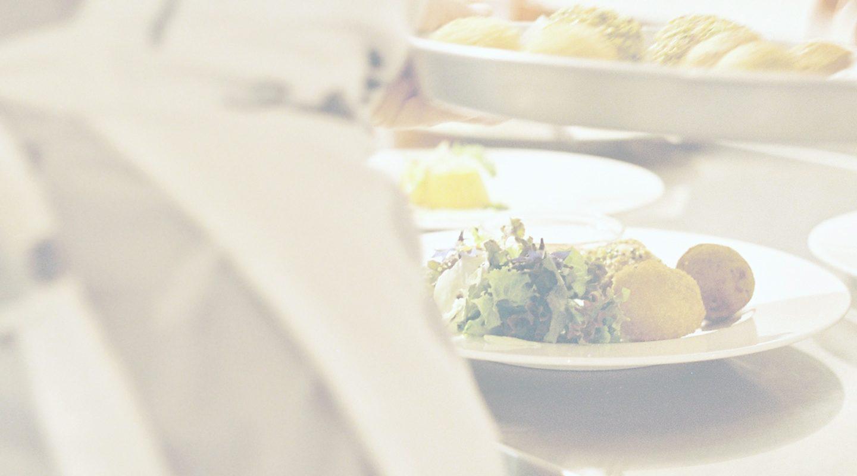 verdecrudo agriturismo kitchen