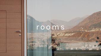 verdecrudo rooms